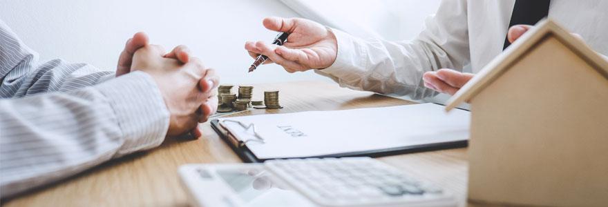 Comment obtenir le meilleur taux pour votre prêt immobilier