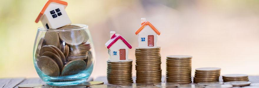 Obtenir un prêt immobilier à Nogent le Rotrou au meilleur taux